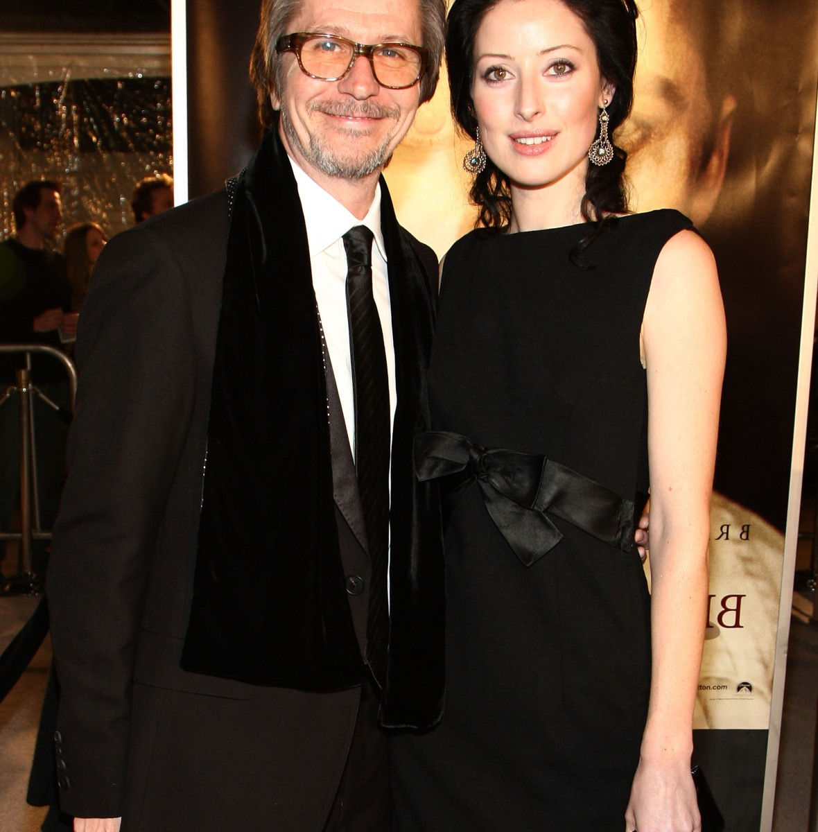 gary oldman getty images
