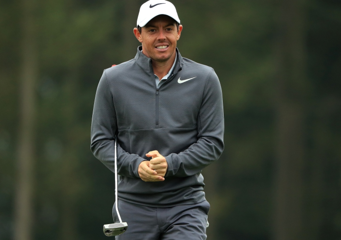 rory mcilroy getty