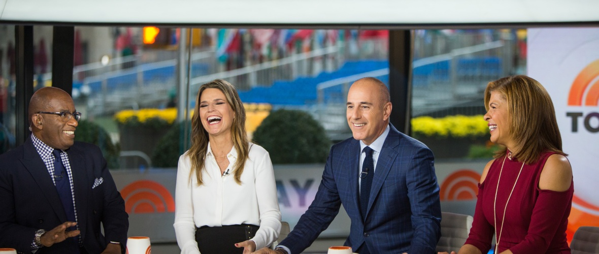 the today show hosts