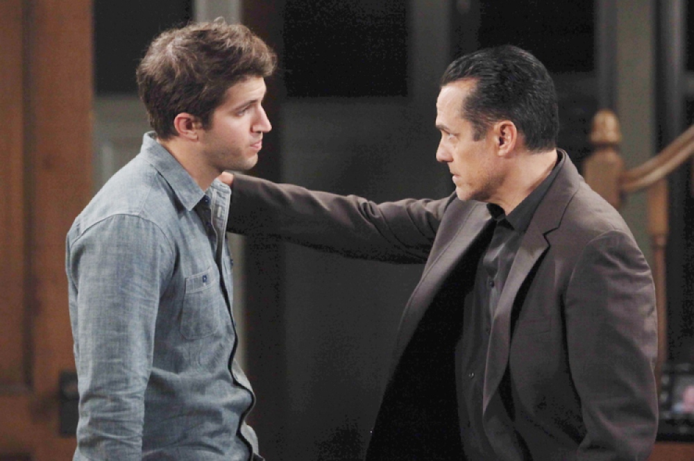 gh morgan and sonny - jpi