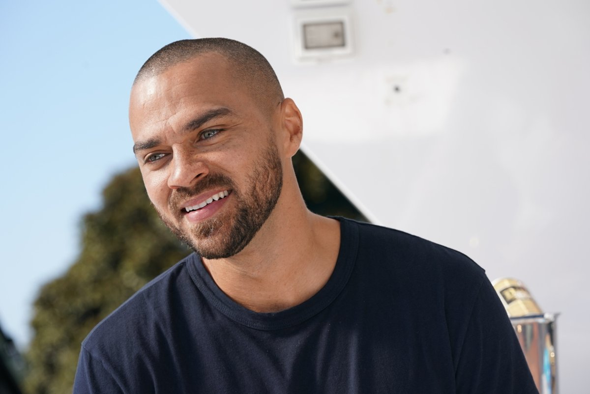 How Much Money Did Jackson Avery Inherit On Greys Anatomy