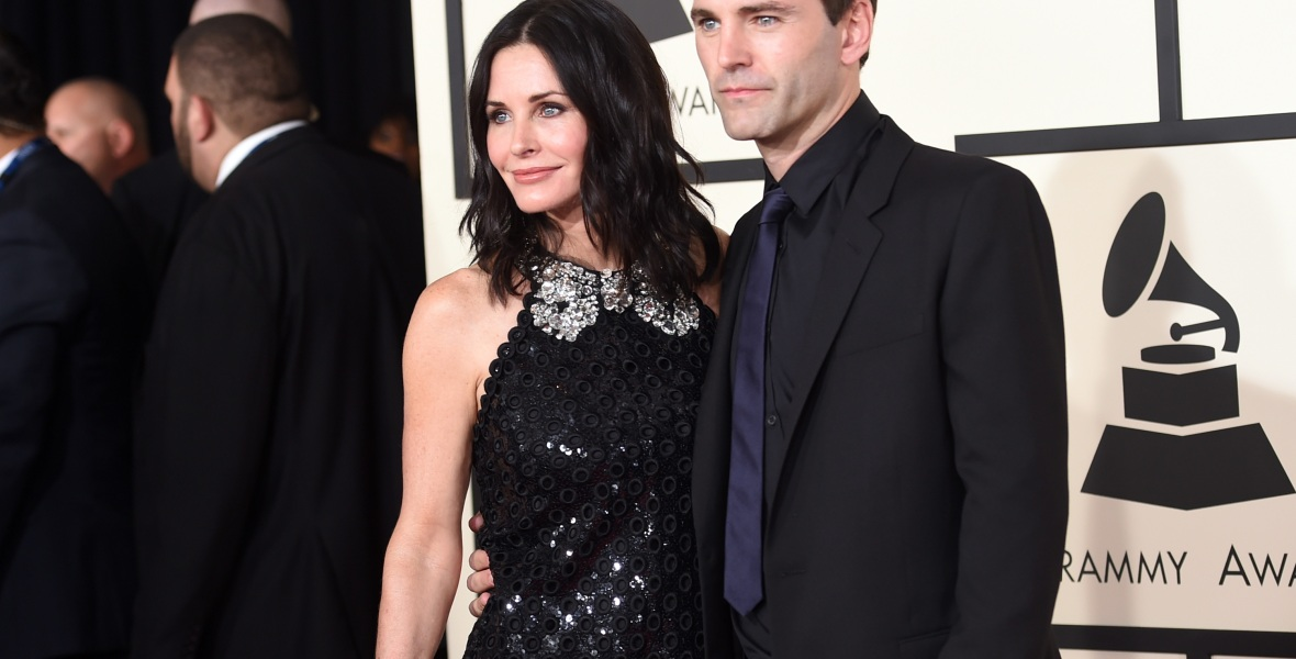 courteney cox johnny mcdaid getty images