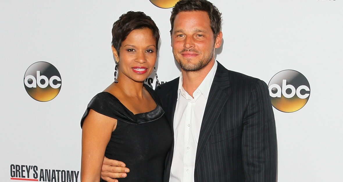 justin chambers wife getty