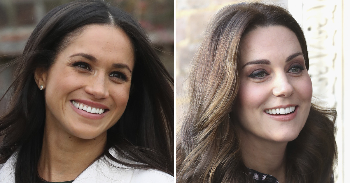 kate-middleton-meghan-markle-bridesmaid