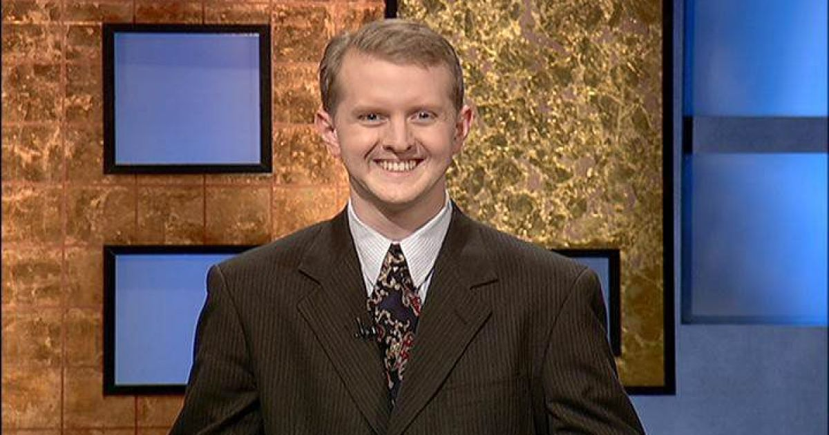 Ken Jennings Today: What Is the 'Jeopardy!' Star Up To?