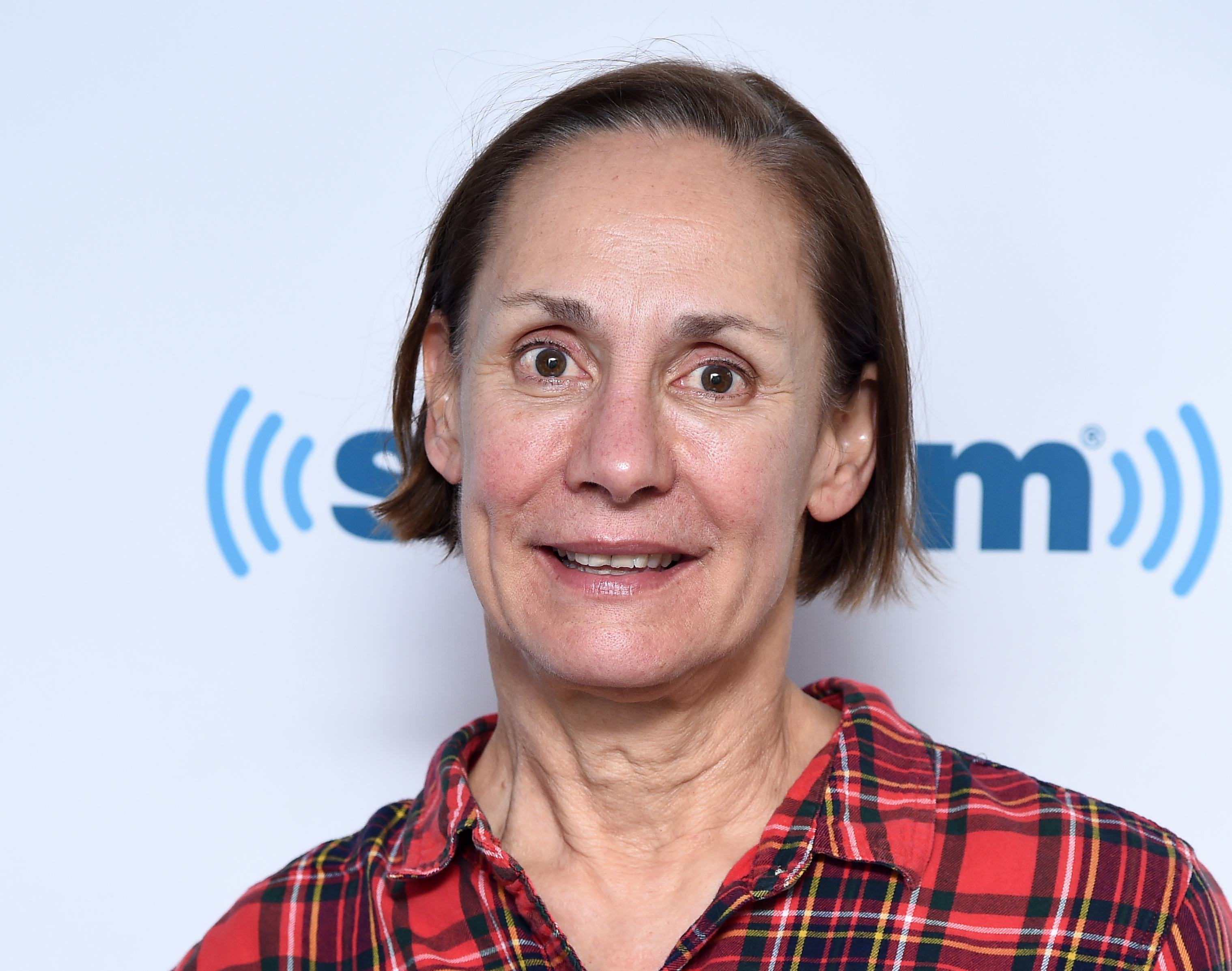 Watch Laurie Metcalf video
