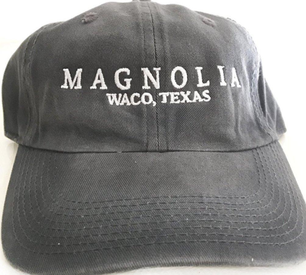 magnolia hat gift