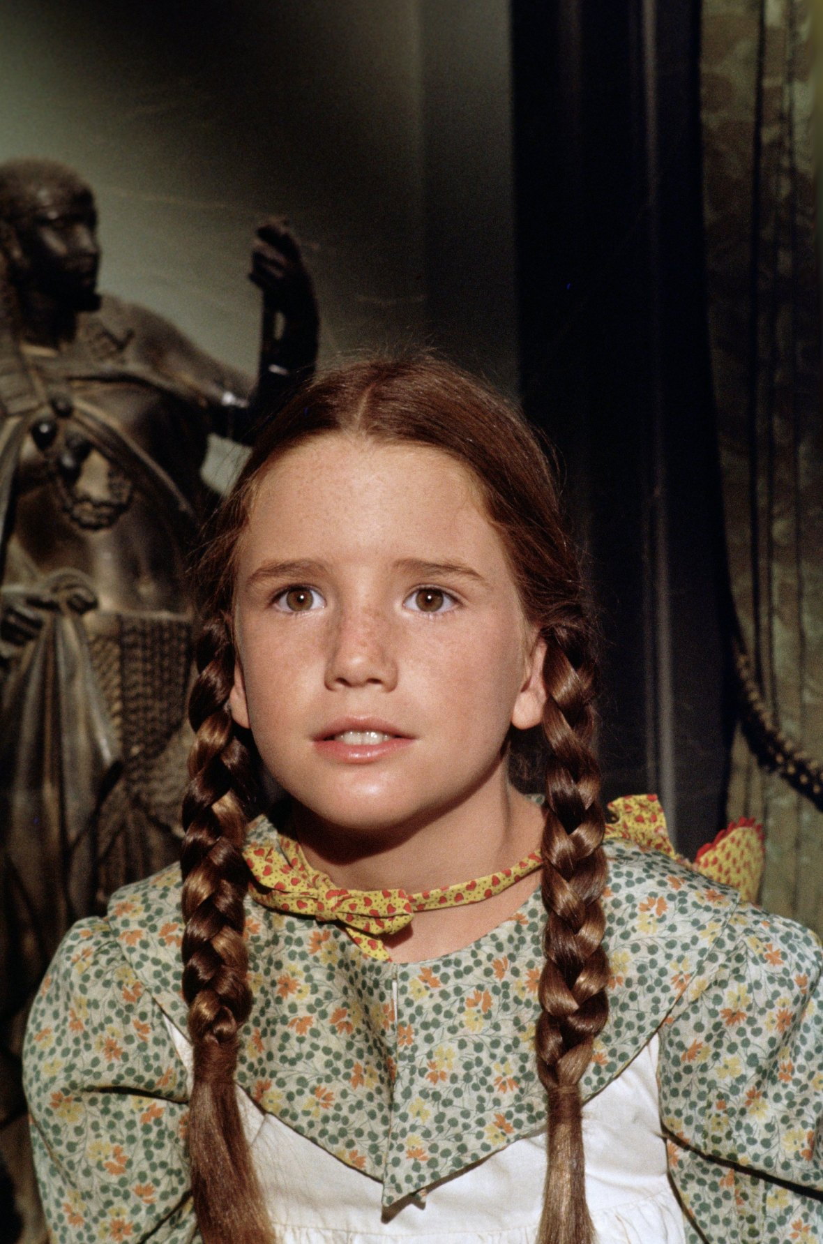 melissa gilbert 'little house on the prairie' getty images