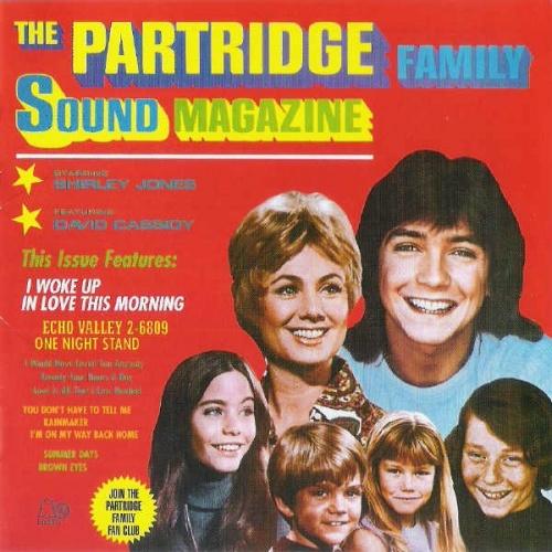 patridge-family-album