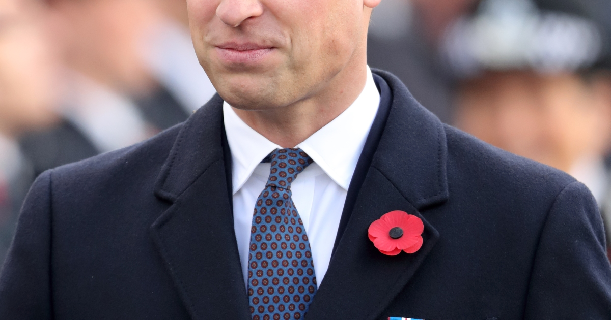Kate Middleton's Poppy Brooch: What Does It Mean?