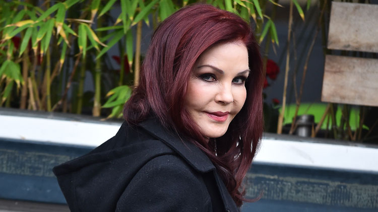 Who Is Priscilla Presley Get To Know Elvis Former Wife