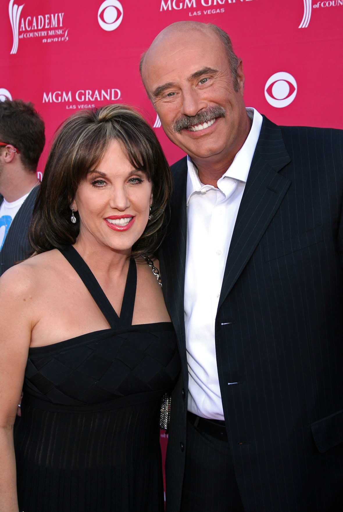 robin & phil mcgraw