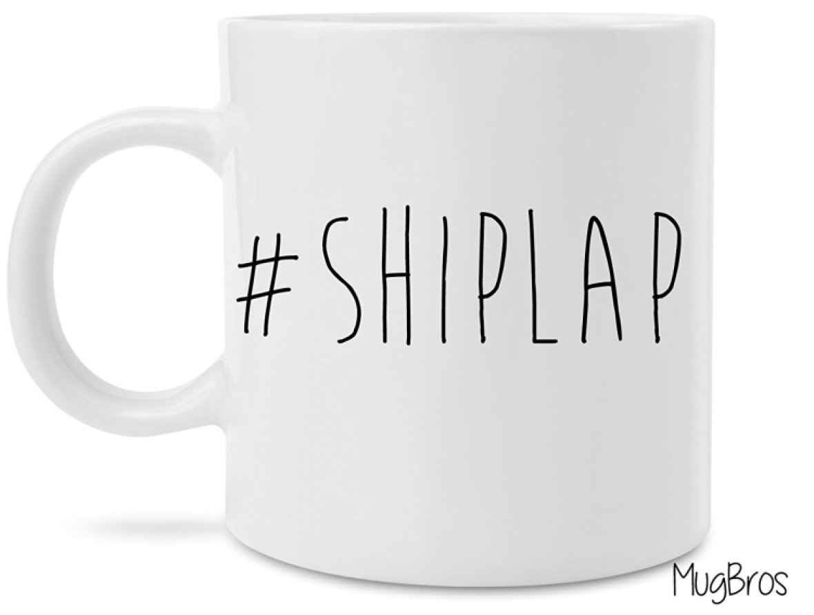 shiplap mug gift