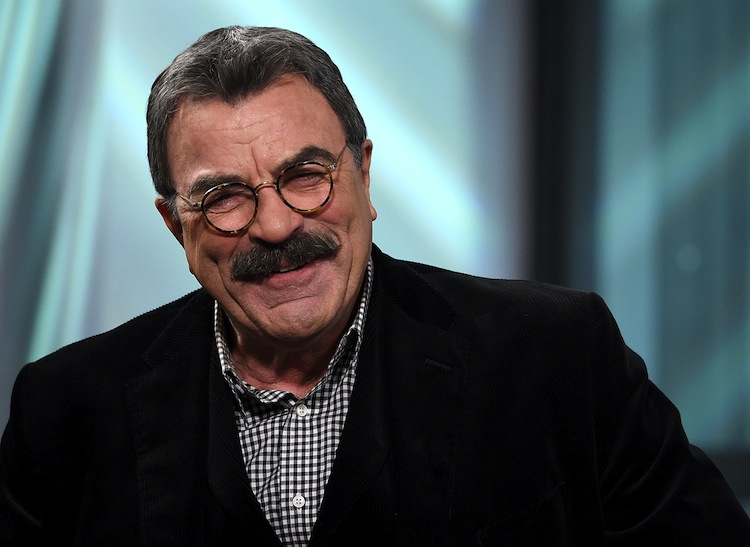 tom selleck 39 s wife and children details on the blue bloods star 39 s family. Black Bedroom Furniture Sets. Home Design Ideas