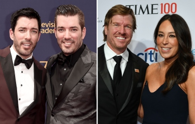 HGTV Stars' Careers Before TV: What They Did Before Finding Fame