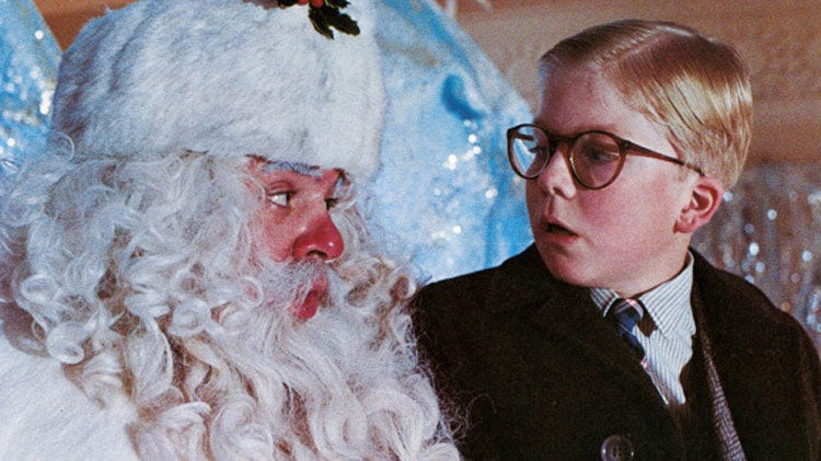 A Christmas Story Sequel.My Summer Story Is The Christmas Story Sequel You Never Knew Existed