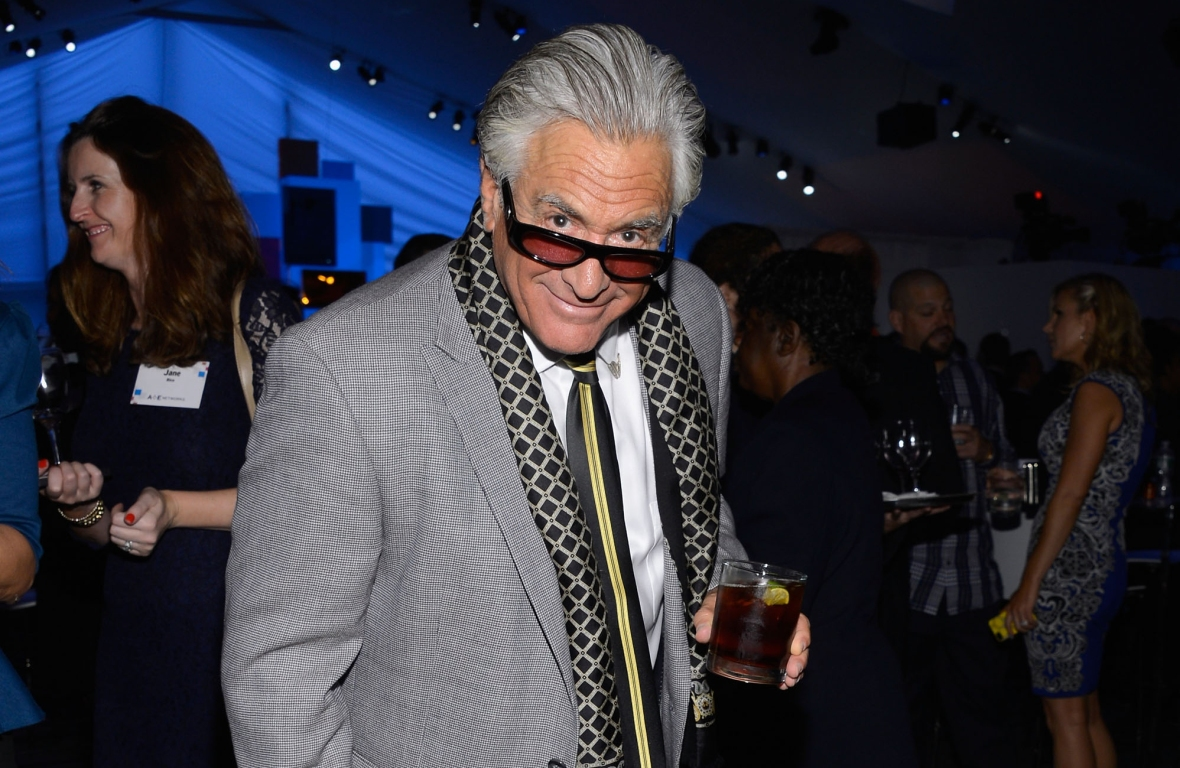 barry weiss age