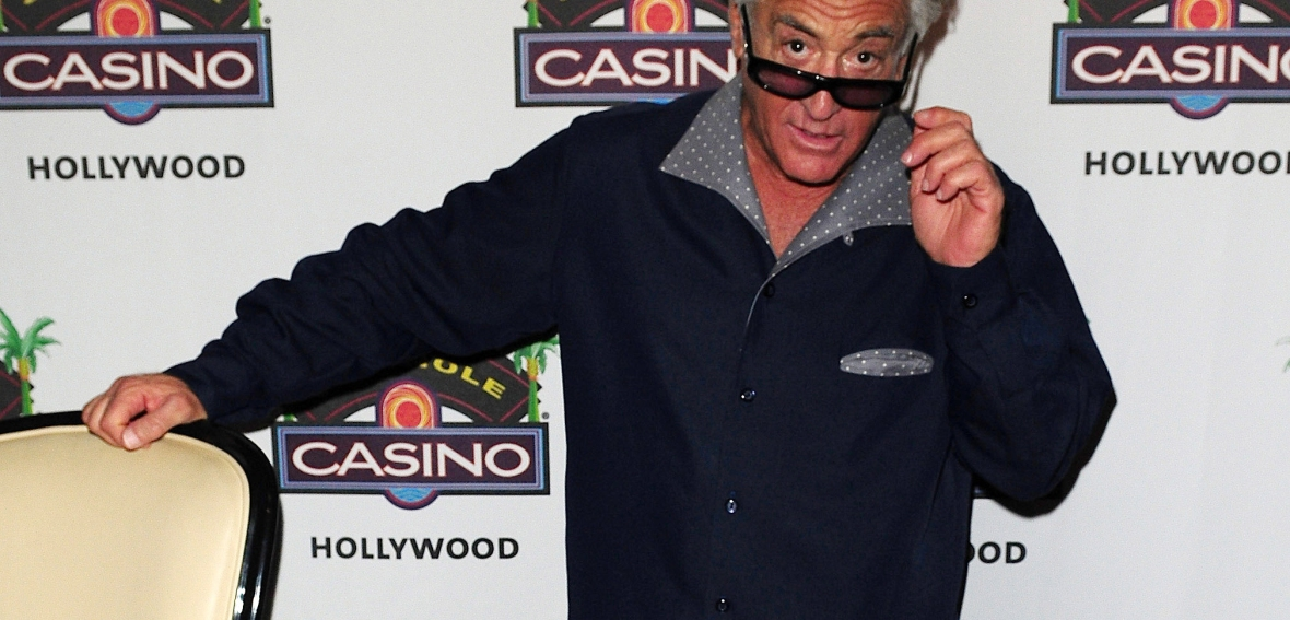 barry weiss red carpet