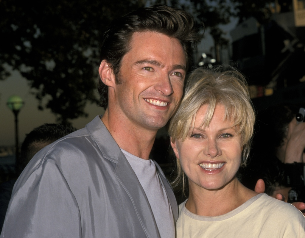 Deborra-Lee Furness Reveals Why She Doesn't Google Herself