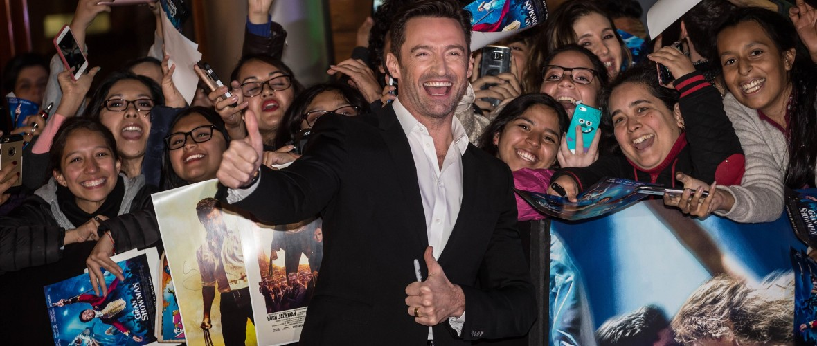 hugh jackman greatest showman 5