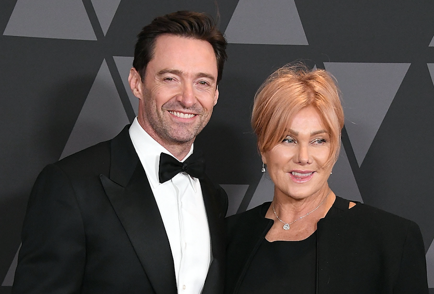 Hugh Jackman Gushes About His 21-Year Marriage to Deborra ...
