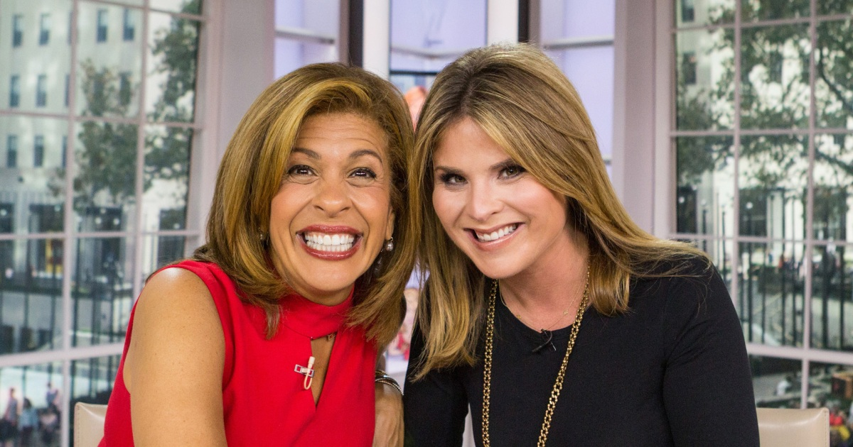 What Are the Today Show Cast Members' Net Worths?