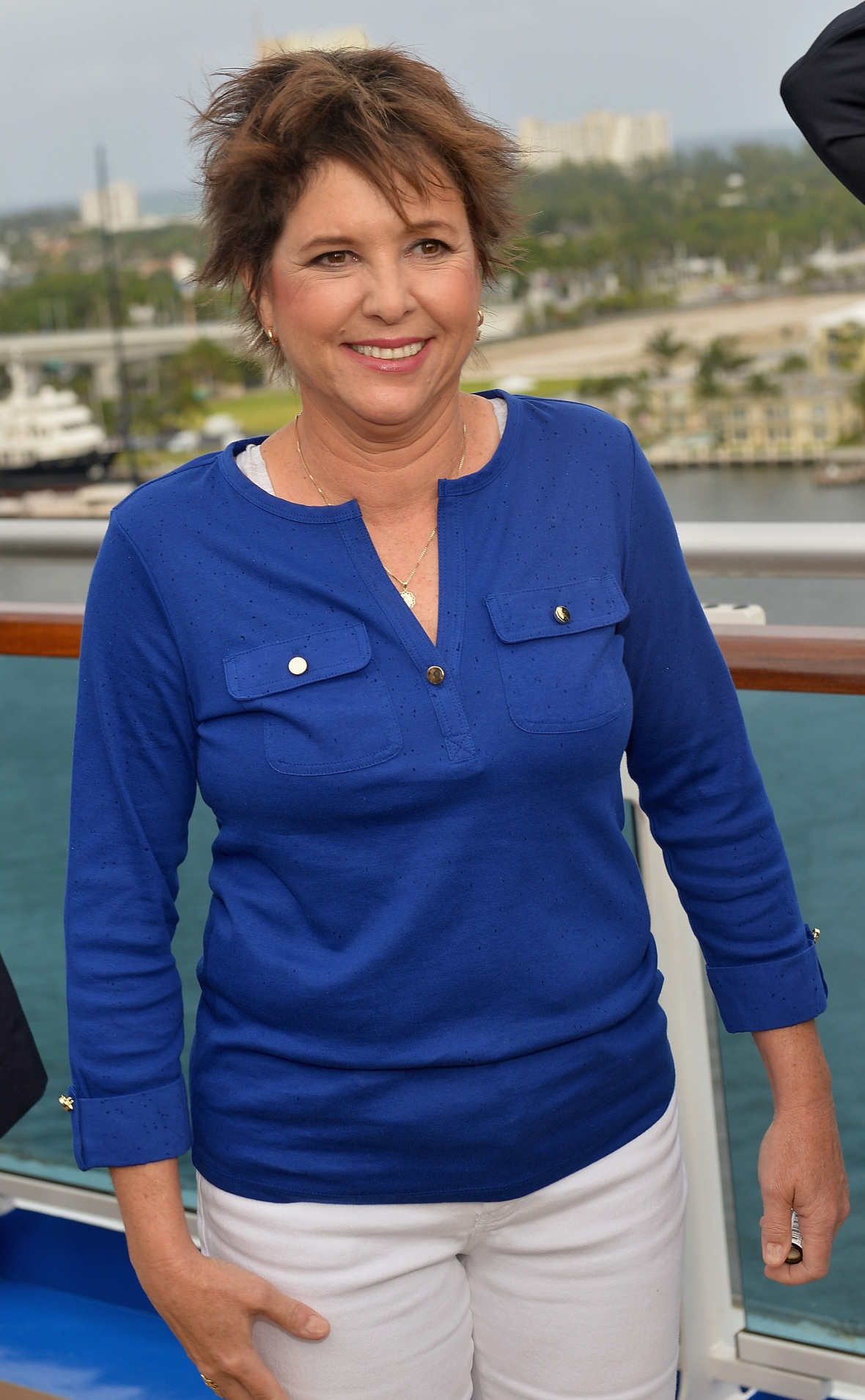 What Happened to Kristy McNichol?