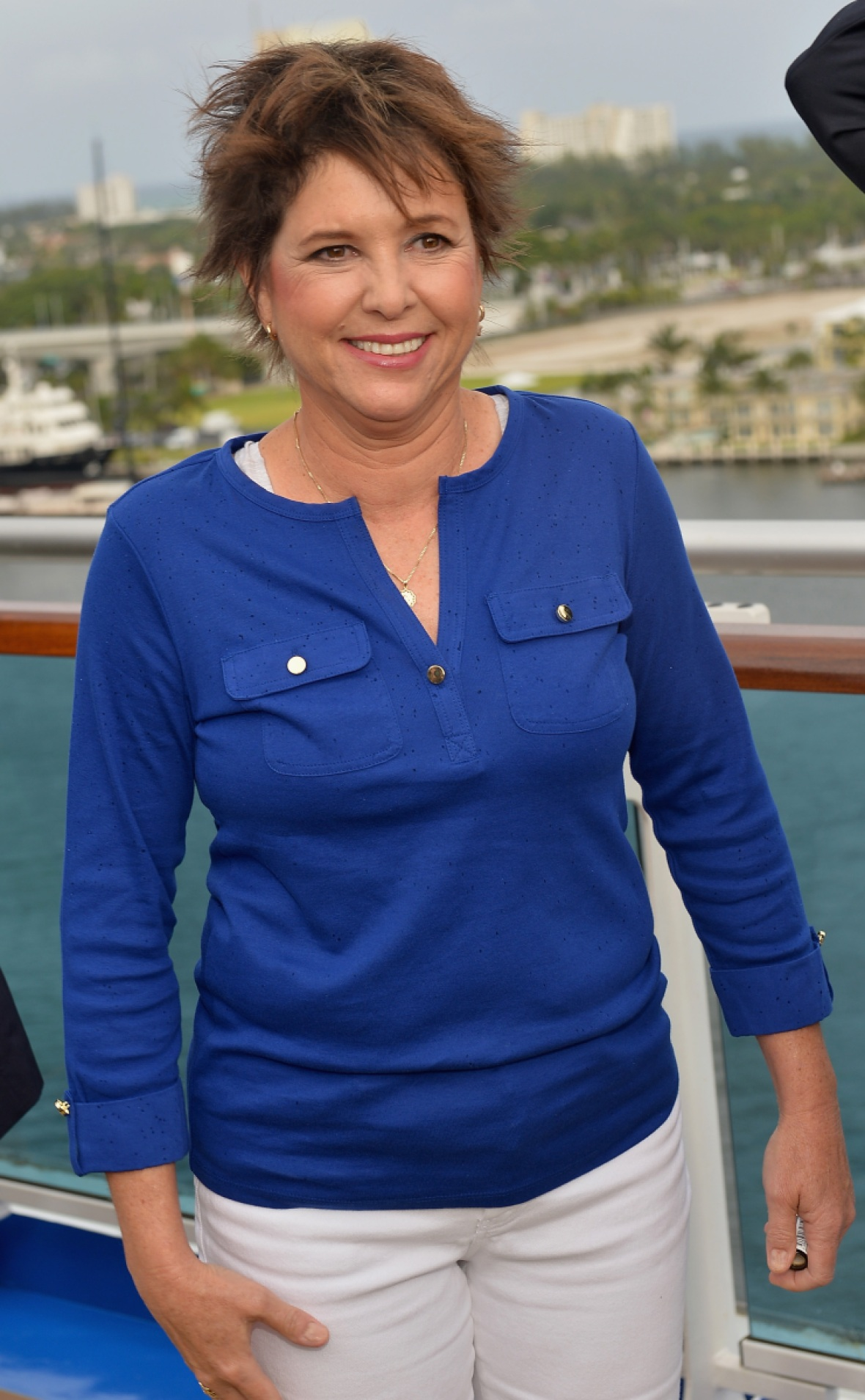 kristy mcnichol getty images