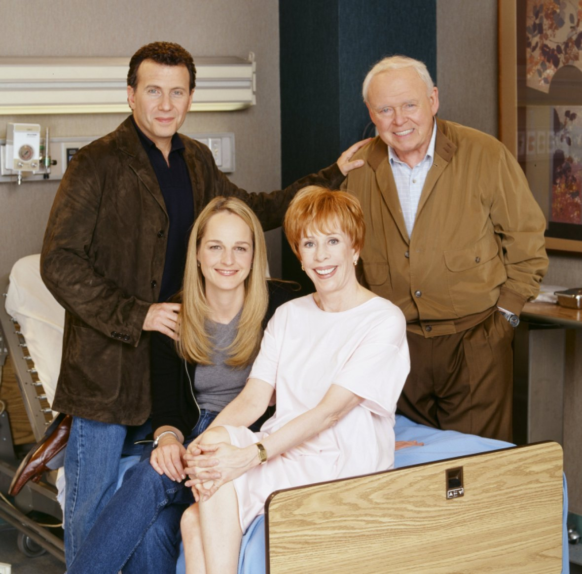mad about you cast getty