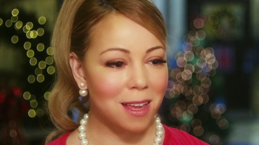 mariah-carey-a-christmas-melody