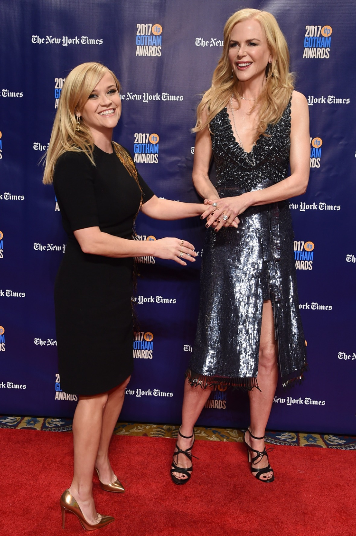 reese witherspoon nicole kidman getty images