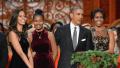 obama-family-christmas