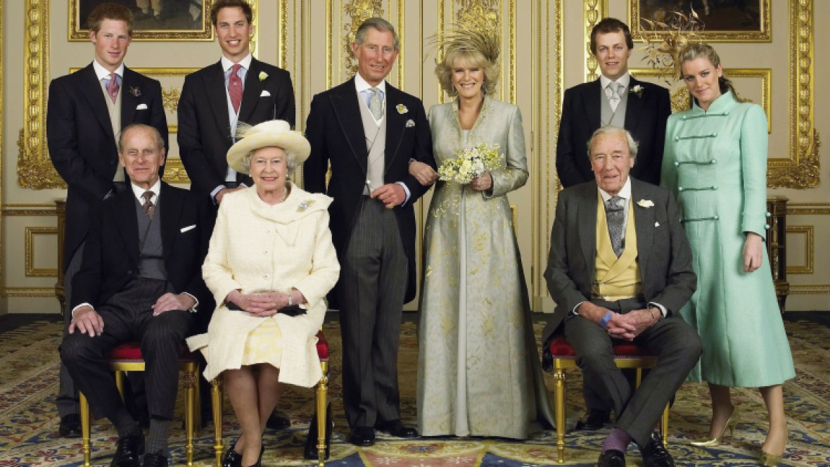 prince charles camilla parker bowles getty images