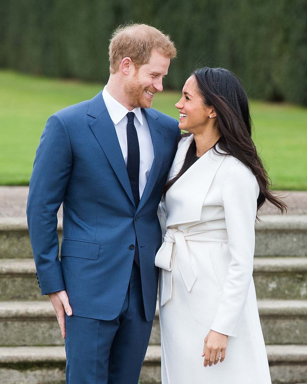 prince harry meghan markle getty