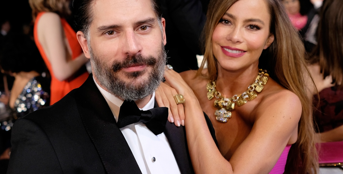sofia vergara joe manganiello getty images