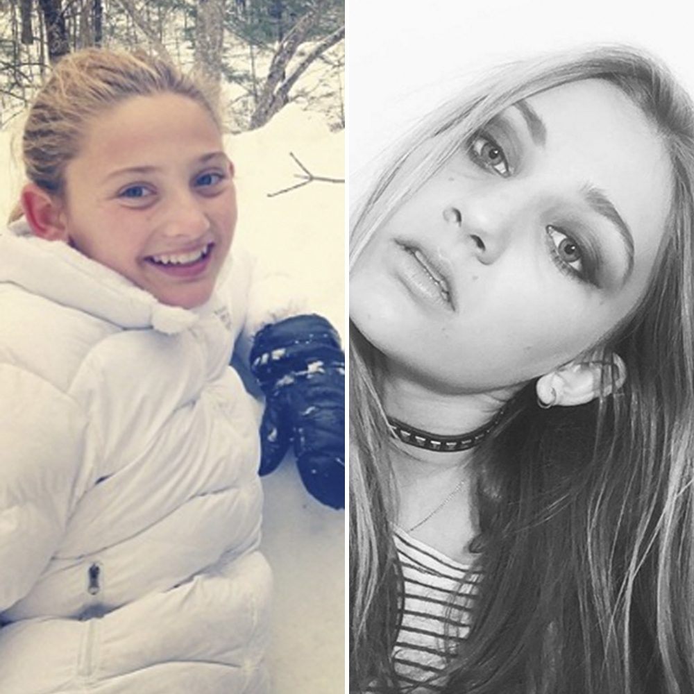 Brooke Shields Daughter Grier Henchy Is All Grown Up See The Pics