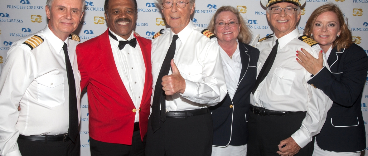 the love boat reunion