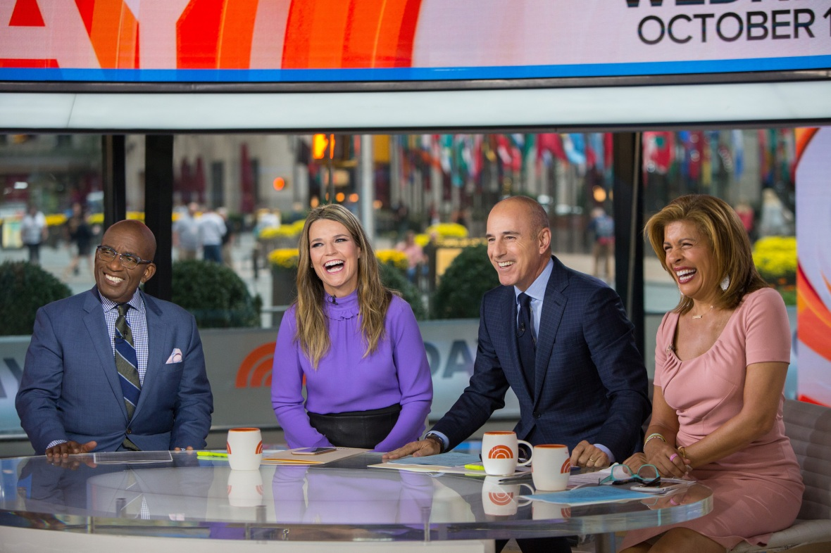 the today show getty