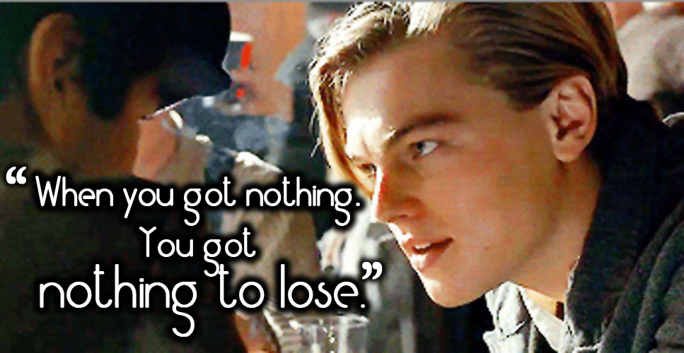 10 Inspirational 'Titanic' Quotes That Will Help You Go on