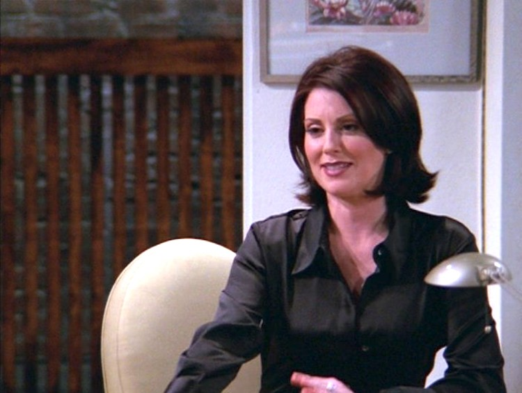 c472326b30c Karen Walker Quotes  17 One-Liners From Megan Mullally s Will   Grace  Character
