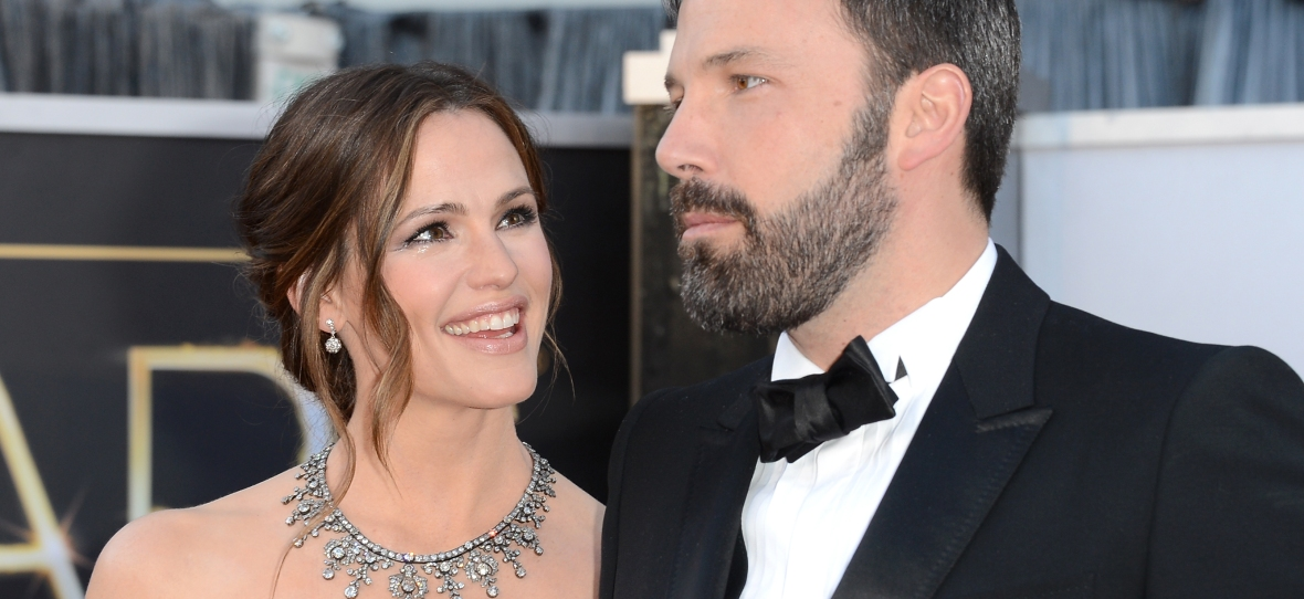 ben affleck jennifer garner getty images