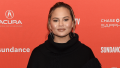 chrissy-teigen-gray-hair-getty