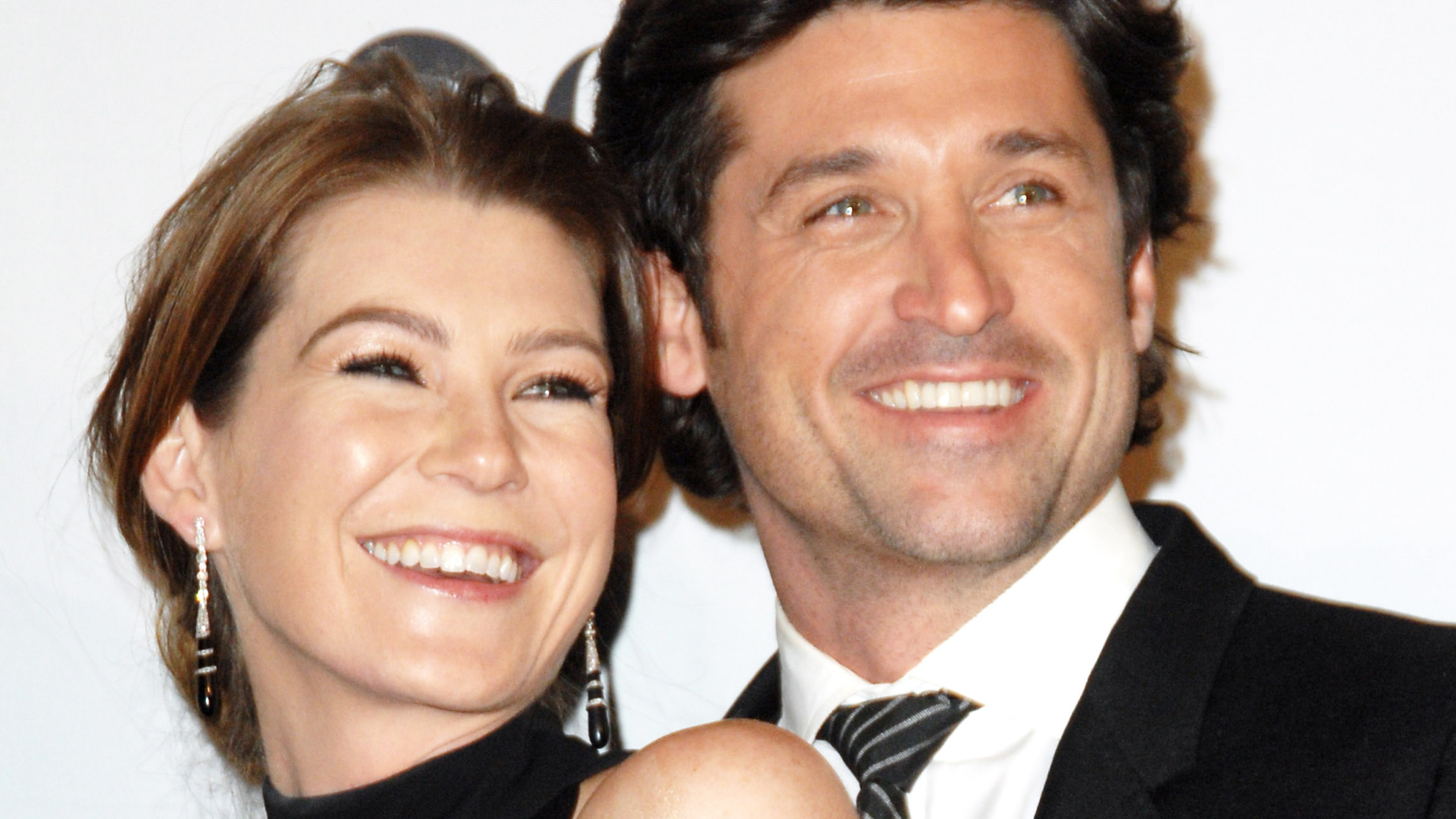 Did Ellen Pompeo And Patrick Dempsey Get Along