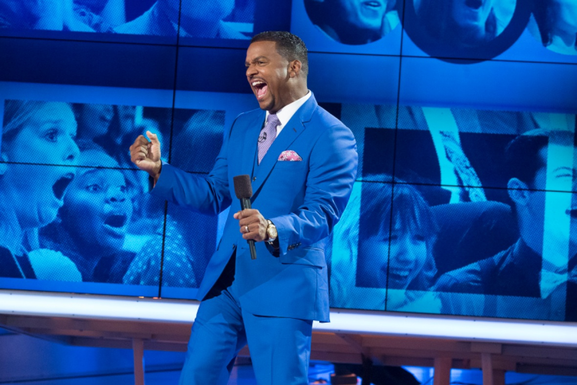 alfonso ribeiro afv getty