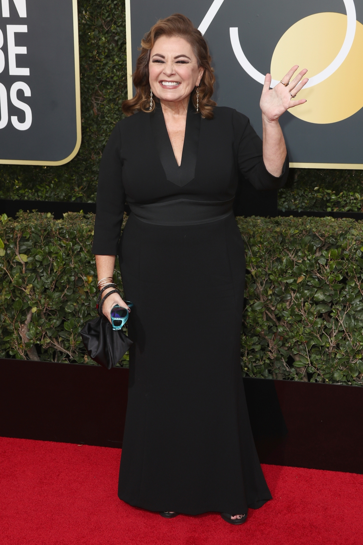 roseanne, getty
