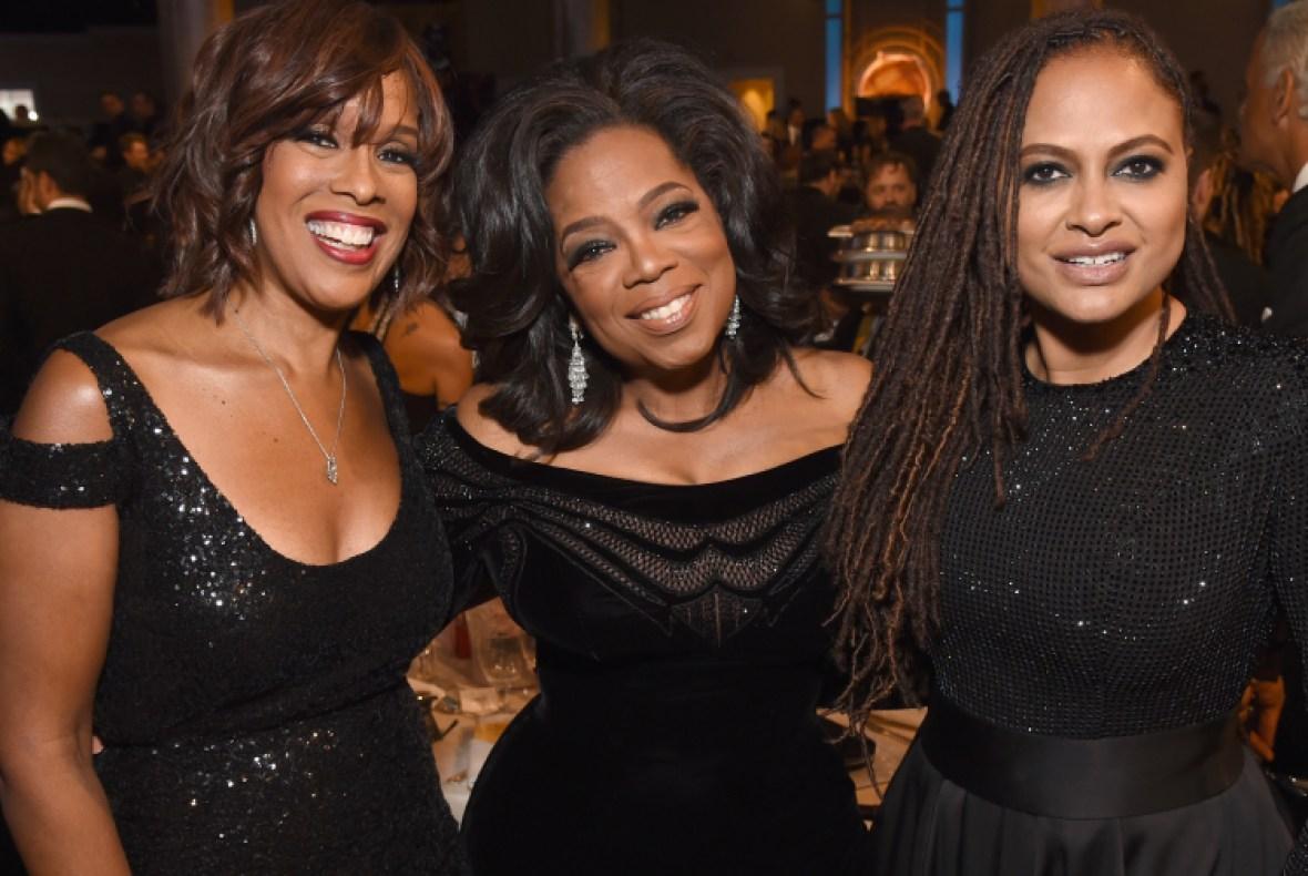 oprah winfrey, getty images
