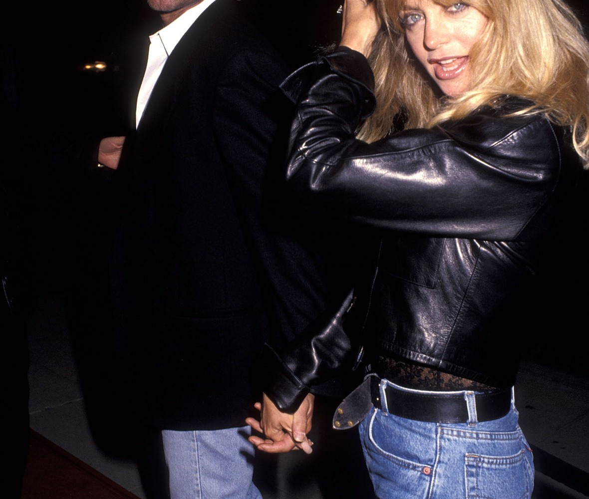 Did Goldie Hawn and Kurt Russell Marry? Find out Here!