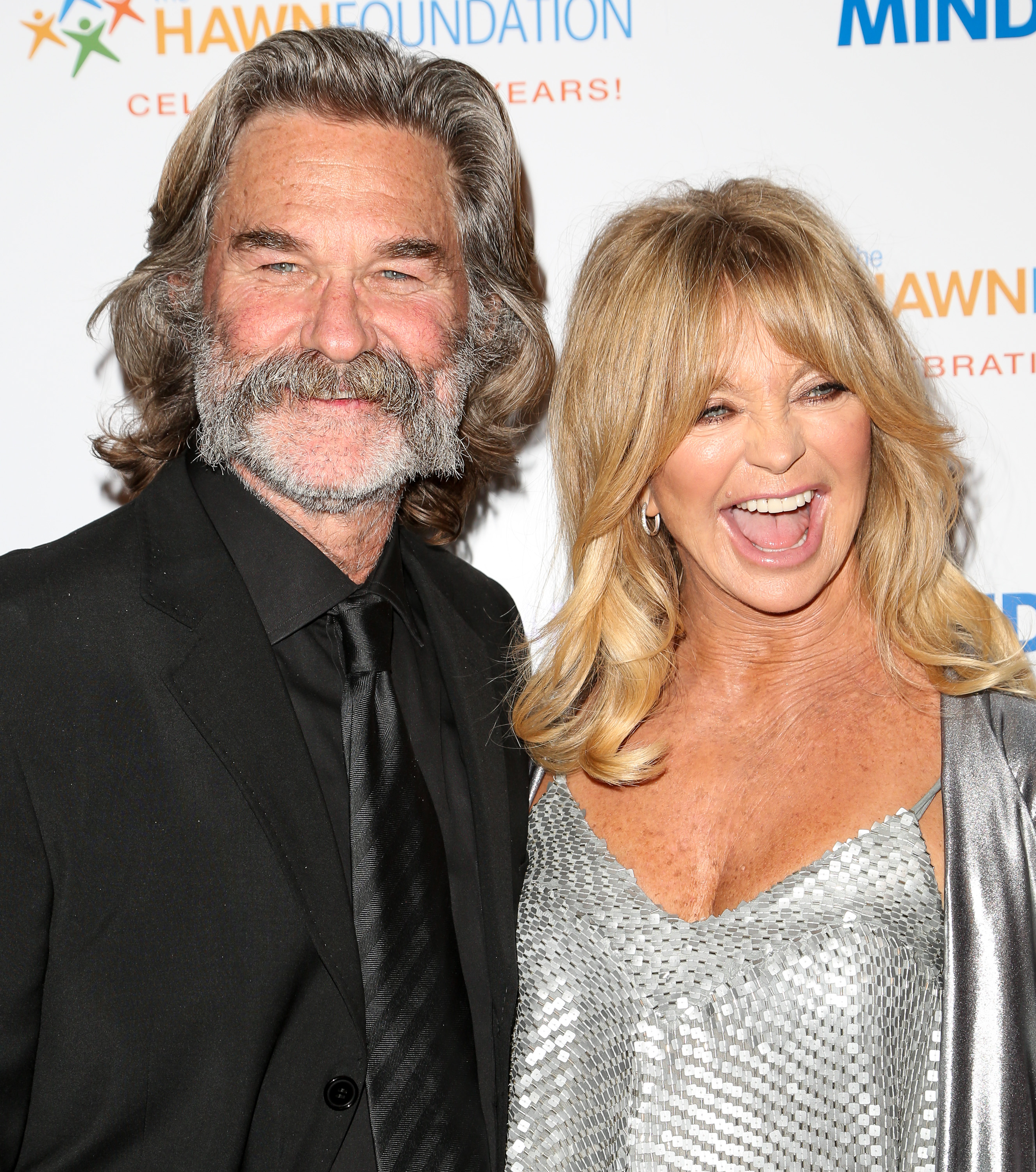 Did Goldie Hawn And Kurt Russell Marry Find Out Here