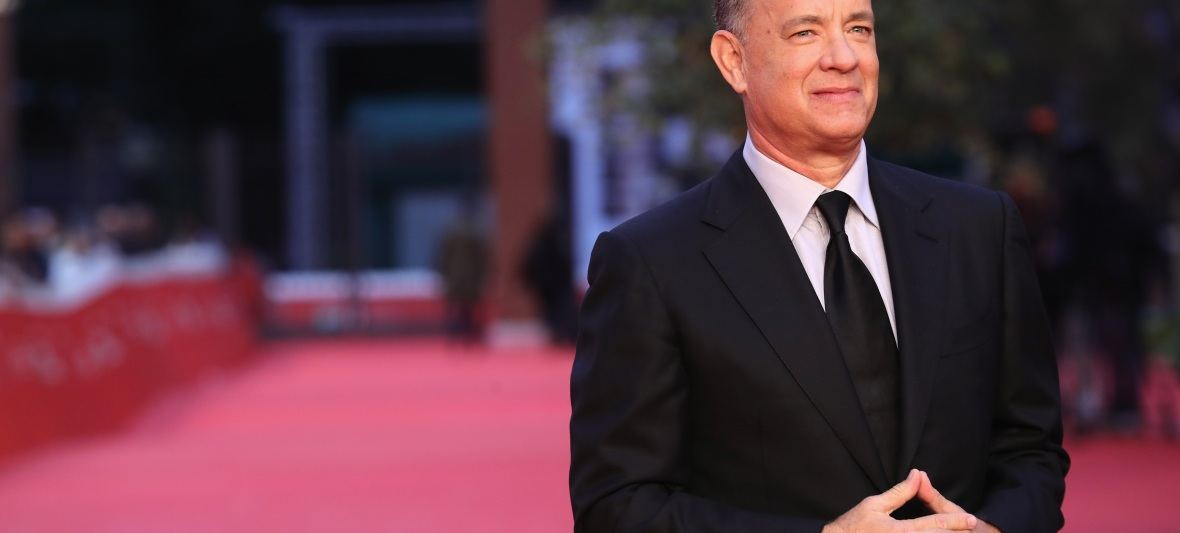 tom hanks photo getty images