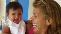 hoda-kotb-baby-daughter-haley-walking